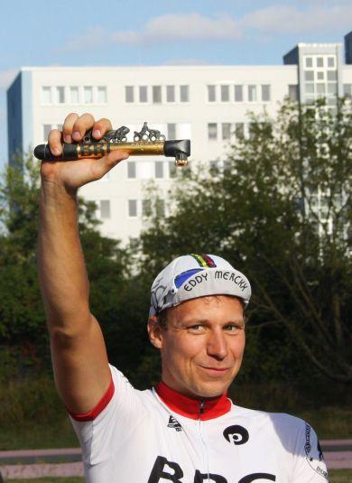 Martin ist BRC-Endspurt-Meister 2016